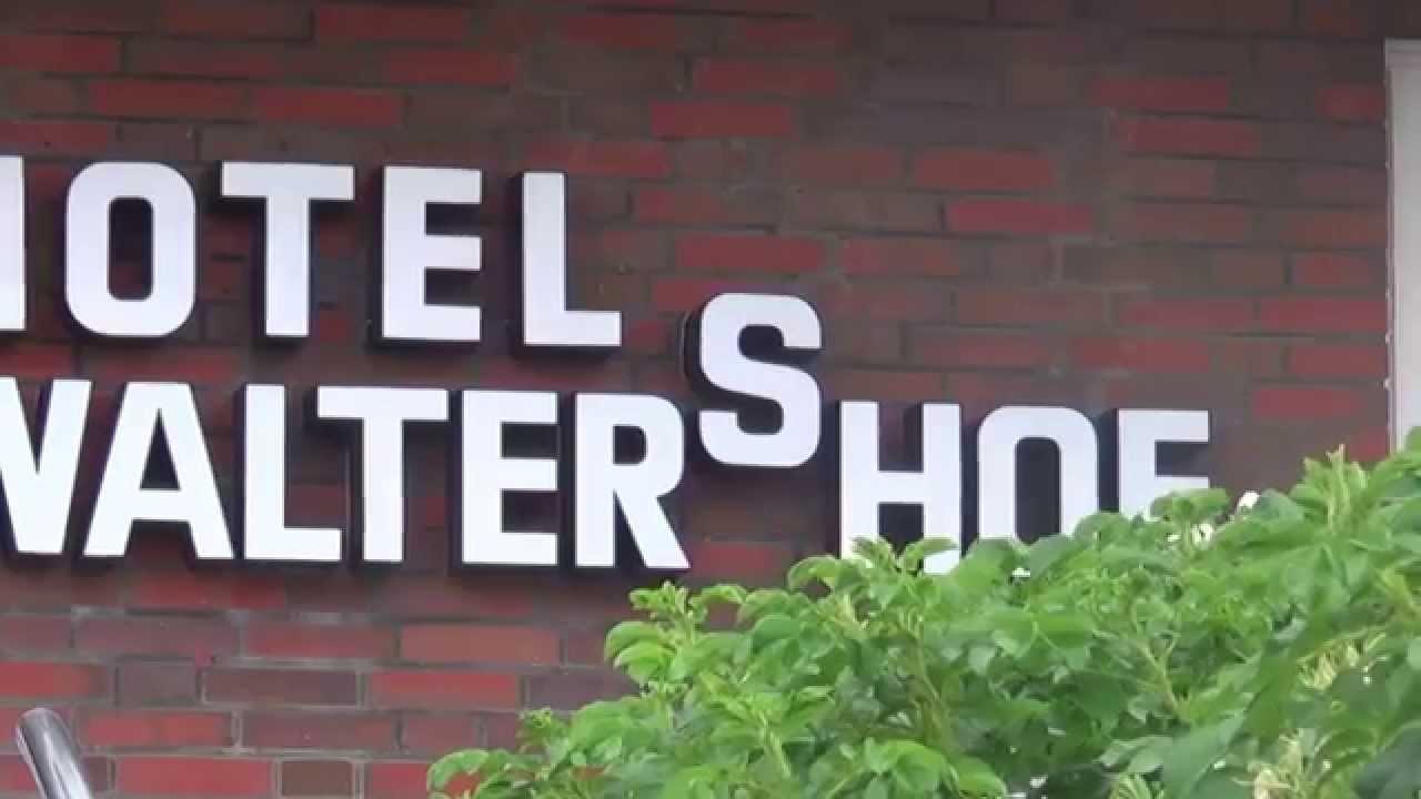 Hotel Waltershof Sylt Kampen Luxushotel von aussen