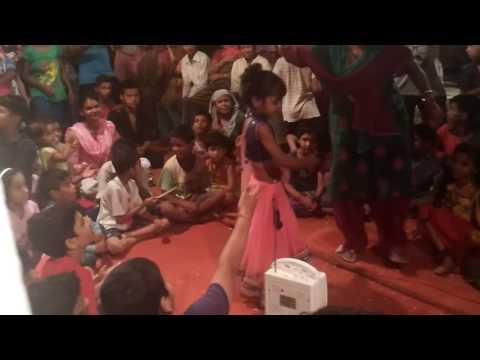 Trilok Puri dancer girls Haridwar Ghumade O Bhole