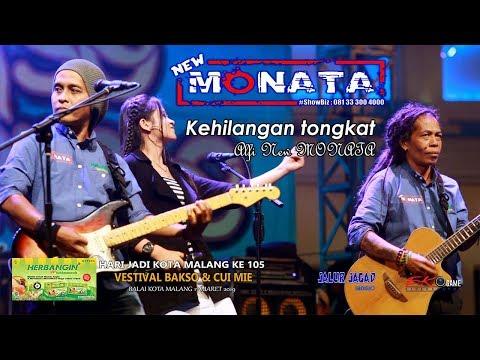 KEHILANGAN TONGKAT - ALFI New MONATA - NEW MONATA - JALUR JAGAD AUDIO
