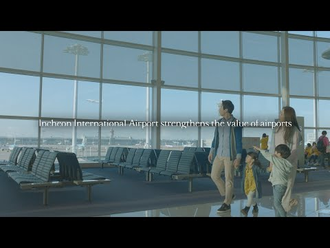 [Incheon Airport] 2019 Incheon International Airport Promotional Video