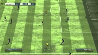 Elgato Test 3   Ut Yorkies V Real Madrid