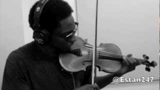 Crew Love - Drake ft. The Weeknd (Violin by Eric Stanley)
