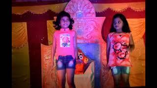 Chitiyan kalaiyan | Shriya & Khusi | Anchal | Kanhu 4800 Official | Ganesh puja program | Sikiri |