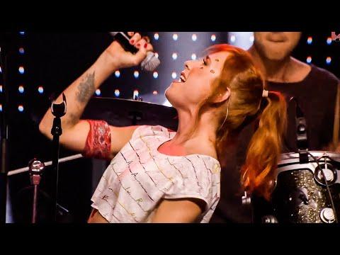 ReRa - Better Off Alone - Live Stream Austria