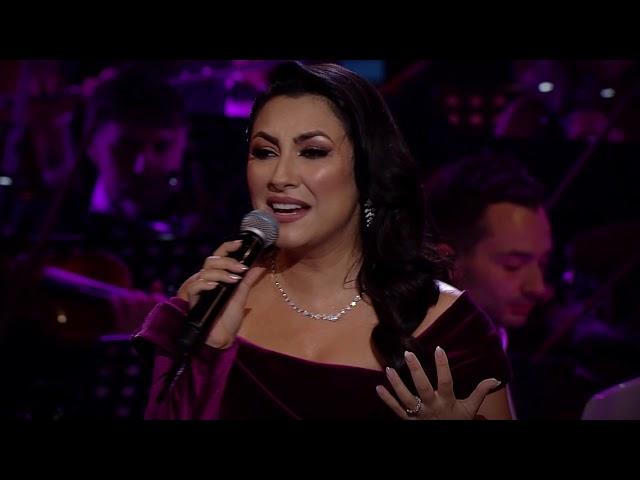 Andra - Vin Acasa De Craciun (Live La Opera Nationala)