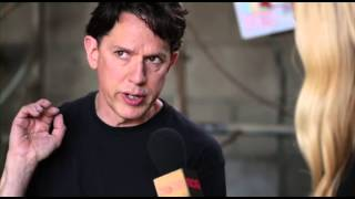 THEY MIGHT BE GIANTS - Groovin The Moo 2013 Interview BPMTV