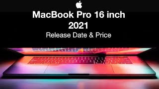 Apple MacBook Pro 16 inch Release Date and Price – Spotted ahead of the Launch!