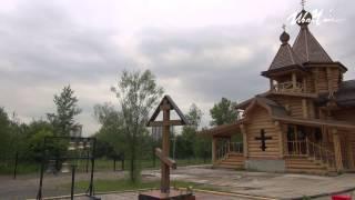 видео Программа «200 храмов Москвы»