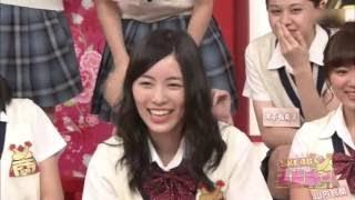 SKE48ドキュメンタリー映画 ⇒ SKE48劇場公演はこちら ⇒ SKE48かおたんこ...