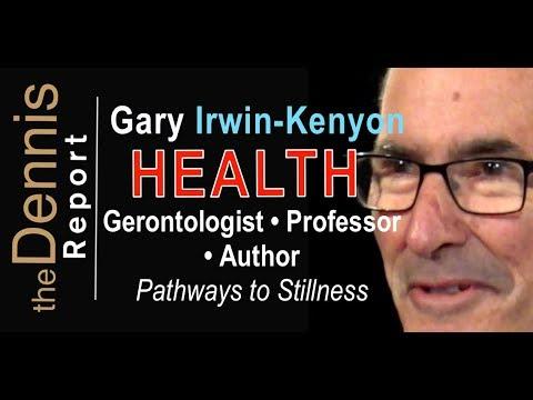 Gary Irwin-Kenyon - Pathways to Stillness (Wellness)