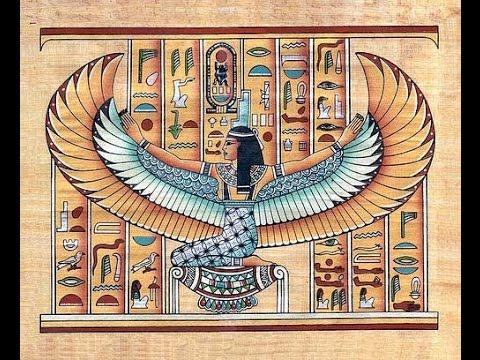 Isis Osiris Ritual - 0425