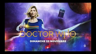 Doctor Who Bande-annonce Saison 12 VF inédite NRJ12