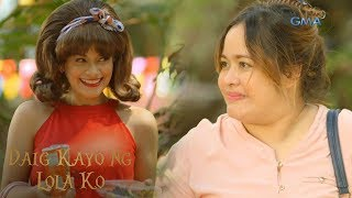 Daig Kayo Ng Lola Ko: Real mommy meets Download Mommy