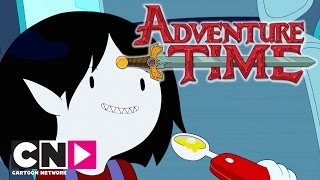 Adventure Time | Everybody Knows Your Name | Cartoon Network