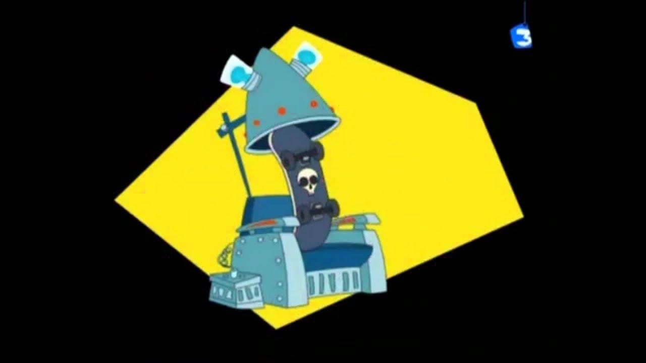 Les zinzins de l 39 espace smtv transformation compl te youtube - Les zinzin de l espace ...