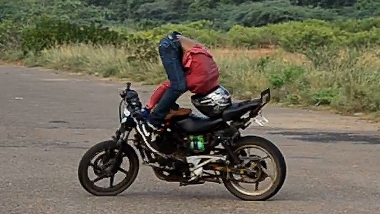 Motorcycle Stunt Riding, Fast Workers & Strange Talents| Awesome Archive