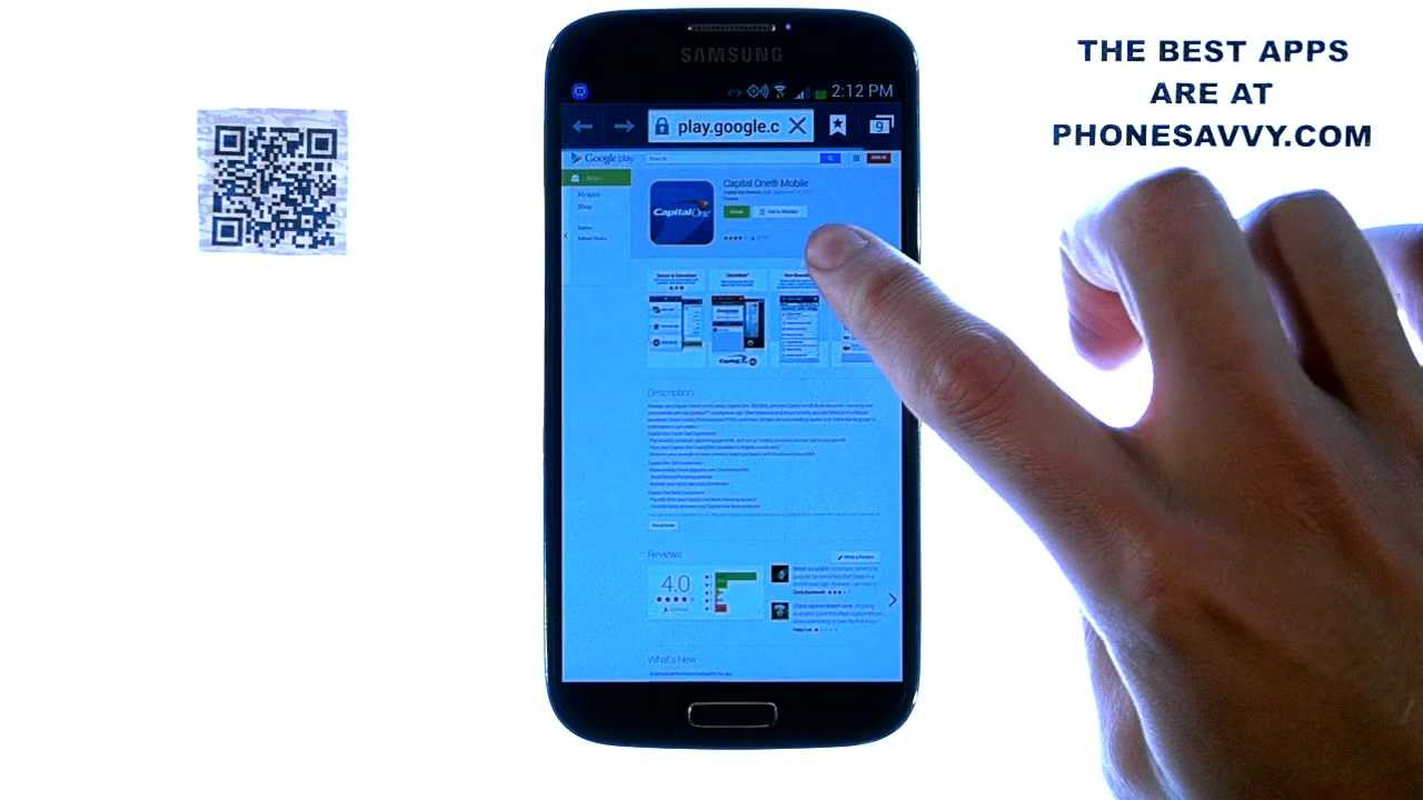qr barcode scanner app review qr codes are everywhere scan them youtube