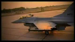 "Pakistan Air Force Patriotic Song ""JAZBA by SHAFQAT AMANAT ALI"" [Pakistan Zindabad]"