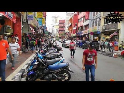 Malaysia Central City 2018 Kuala Lumpur Part 2