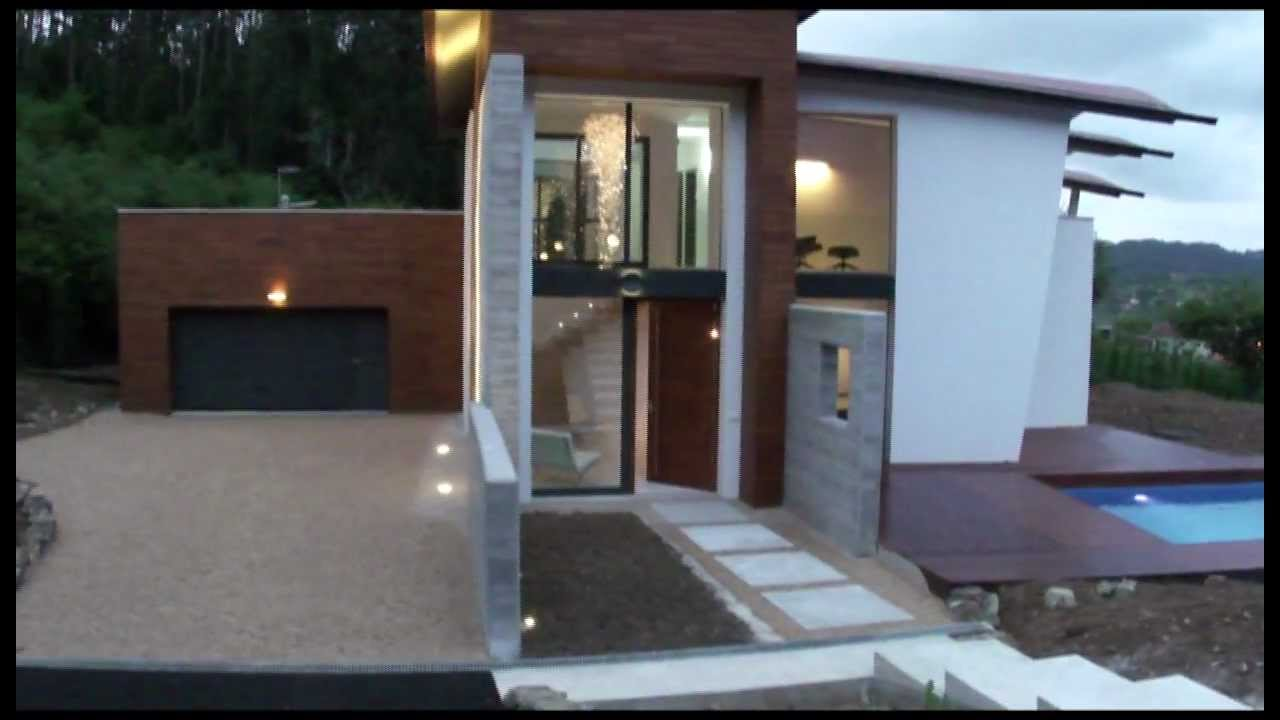 the house tour grand designs asturias 2011 youtube