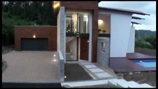 The House Tour - Grand Designs Asturias 2011