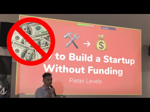 Turning Side Projects into Profitable Startups