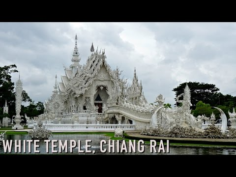 THE MOST BEAUTIFUL TEMPLE IN THE WORLD!