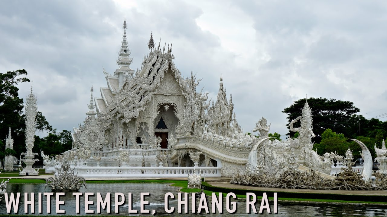The Most Beautiful Temple In The World! Youtube