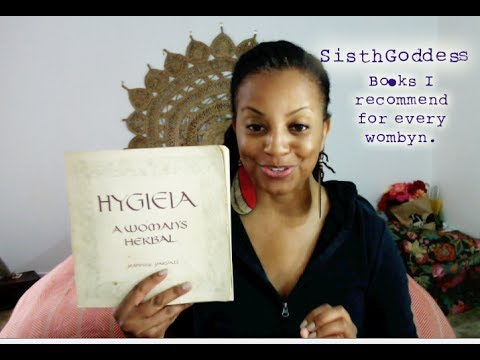 SistahGoddess| Camara, Books for Every Woman's Library