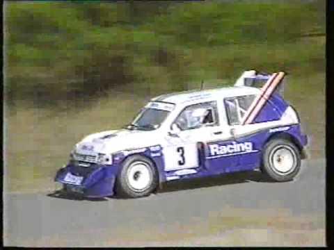 1986 Manx Rally