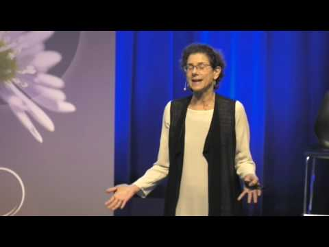 Lisa Lahey | Seeing & Overcoming The Immunity To Change