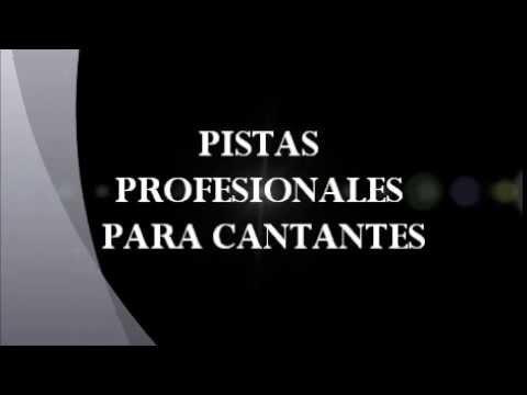 DIOS LO HARA OTRA VEZ-RUTH MIXTER-PISTA-KARAOKE