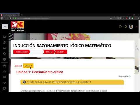 Recomendaciones Personales De Uso Para El Portal Virtual De Asignaturas On-Line IP  Los Leones