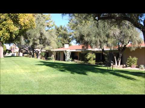 Scottsdale Sandpiper Townhomes & Patio Homes For Sale