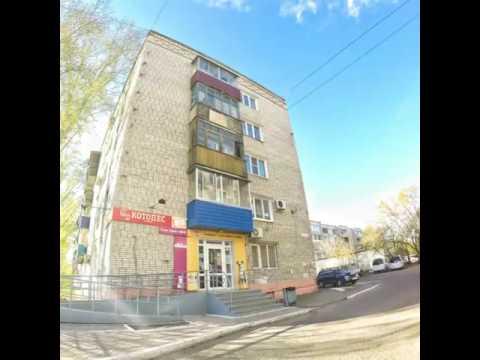 Комсомольск на Амуре продажа 3х комнатной квартиры по адресу АЛЛЕЯ ТРУДА 60 к2.