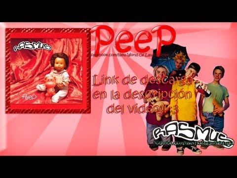 The Rasmus - Peep (FULL ALBUM) DESCARGA/DOWNLOAD