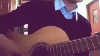 Ngỡ đâu tình đã quên mình - Tùng Anh (Cover Guitar)