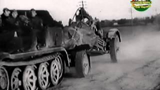 Бронетехника Второй Мировой Войны: Танк Panzer III (2009) фильм