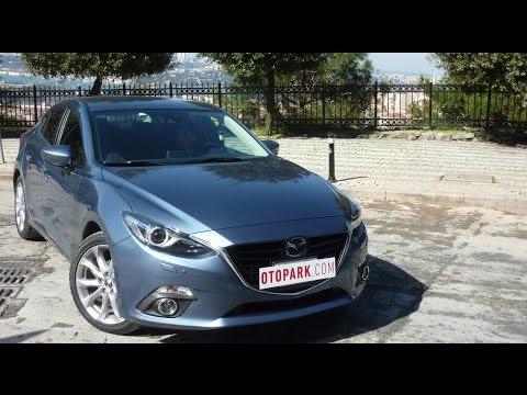 TEST | Mazda 3 Sedan