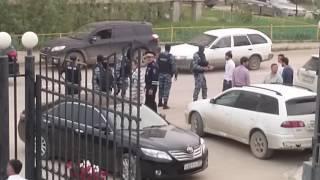 Якутск жестоко проверяет омоны охота на мигрантов