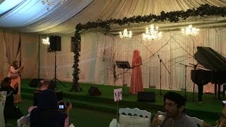 Majlis Berbuka Puasa Artis-artis Universal Music Malaysia & EMI (Part 1)