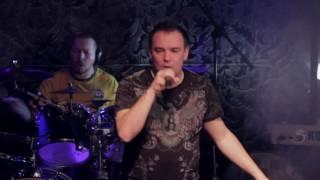 TRUST X - Закрой глаза (Live 22.11.2011)
