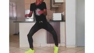 Sho Madjozi - John Cena (PURE FIRE 🔥🔥🔥)dance compilation #Johncenachallenge