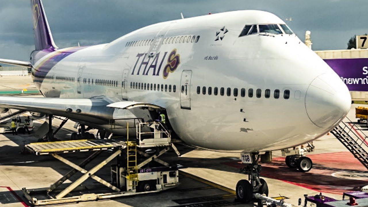 Resultado de imagen para Thai Airways
