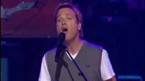 Michael W. Smith and Israel Houghton - Mighty to Save - Christian Music