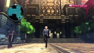 [PS3] - Tales of Xillia 2 Gameplay Video - Field