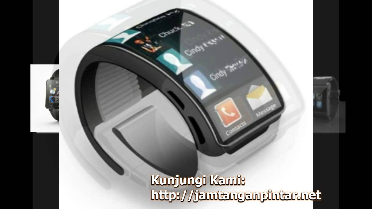 Jam Tangan Pintar Samsung Galaxy Gear Luncurkan Smart Smart Watch