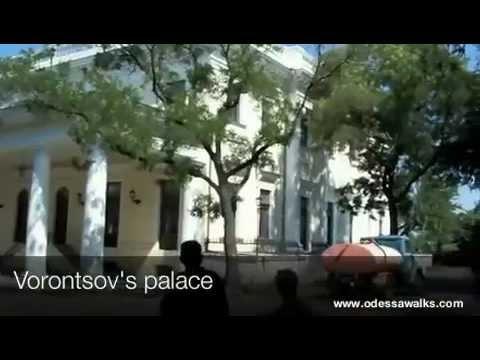 Odessa Tour: Must-sees & Hidden Gems.m4v