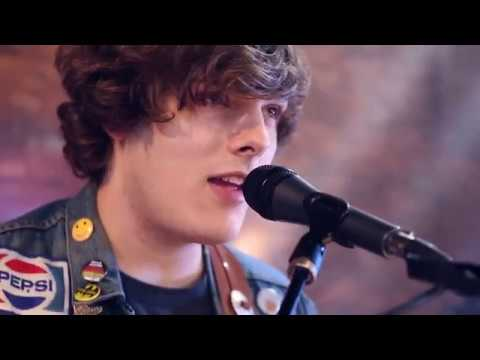 Seth Canan & The Carriers - The Lost Things (Official Music Video)