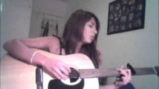 Mary - Por Un Segundo (Aventura cover acoustic)